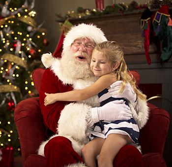 Mein Nikolaus-Moment!